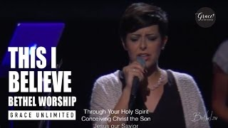 Download Lagu This I Believe - Kalley Heiligenthal - Bethel Church mp3