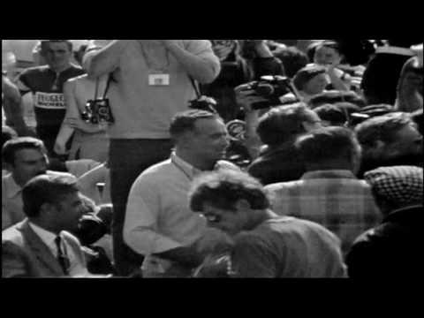 Jan Janssen wint de Tour de France van 1968