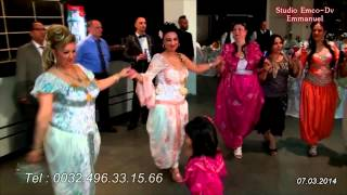 Repeat youtube video Bijav belgija 2014 Ersan & Ajten 1 Del Studio Emco-Dv Emmanuel (Full HD)
