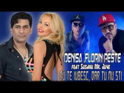 Denisa, Florin Peste feat Play Aj  - Eu te iubesc , dar tu nu sti (original track)