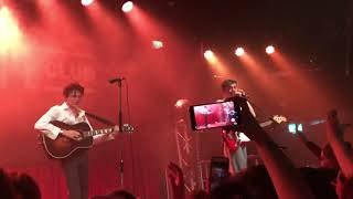 New Hope Club Know Me Too Well, *new Song*, Dublin