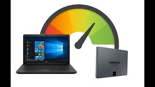 Upgrade Laptop Hard Drive to SSD without Reinstalling Windows