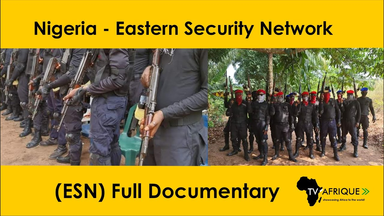 Download Eastern Security Network ESN  Full Documentary