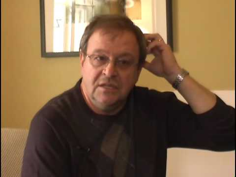 MROHP Interviews: Igor Shtern