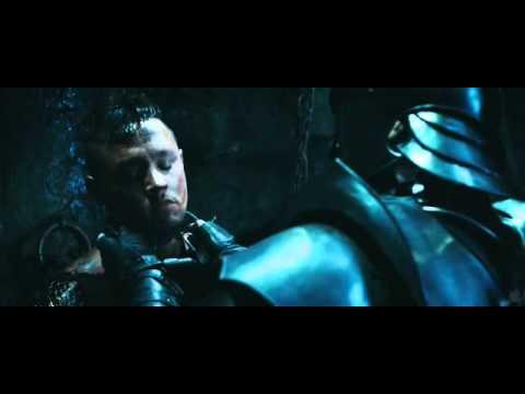 Другой мир 3 Восстание ликанов  (Трейлер)
