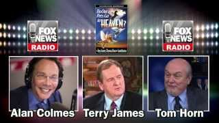 Fox News Interview: Do Our Pets Go To Heaven