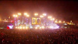 Armin van Buuren Live at Tomorrowland Brasil 2015