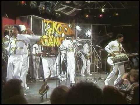 Kool And The Gang - 06 Get Down On It (Live In Germany)