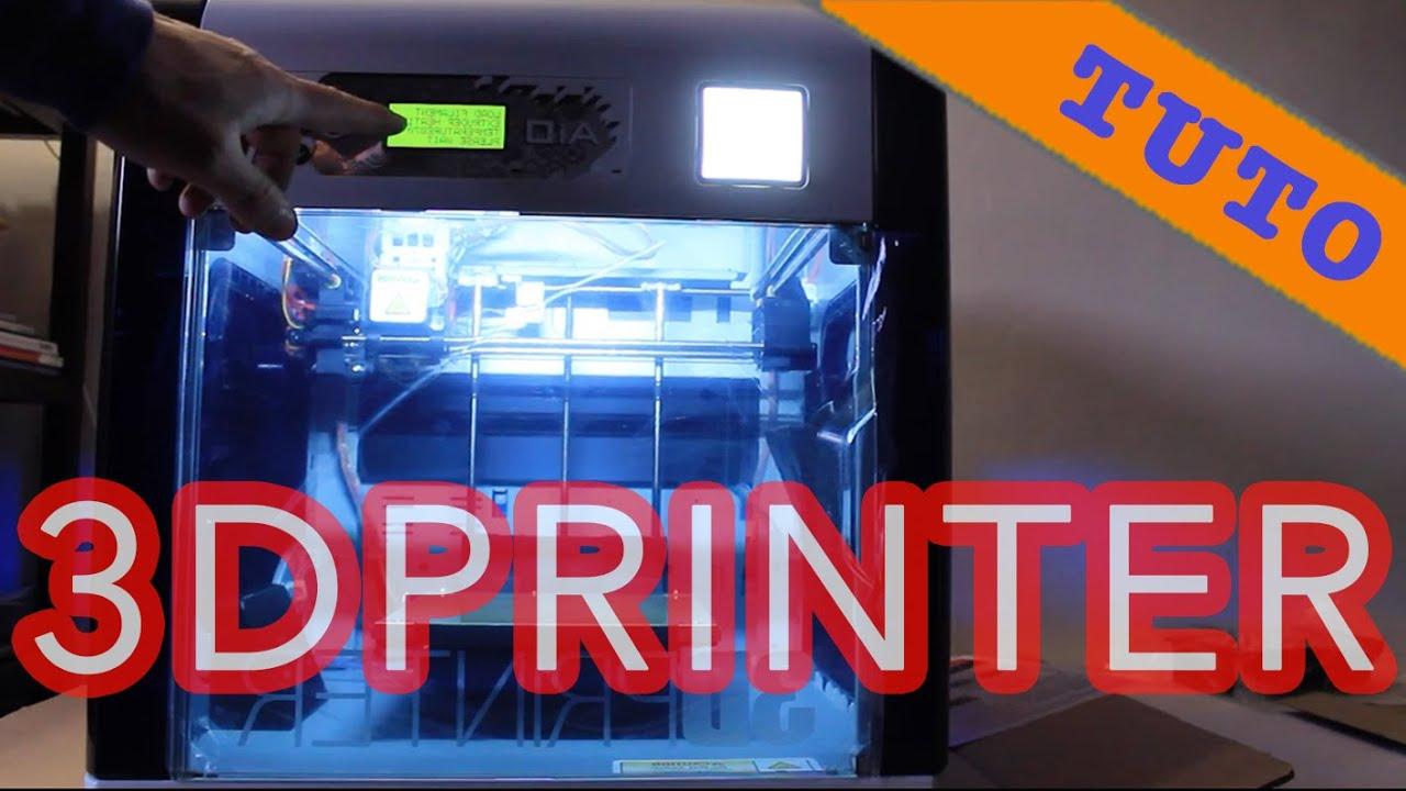 XYZprinting Da Vinci Junior test and review