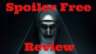 The Nun Movie Review (Spoiler Free)