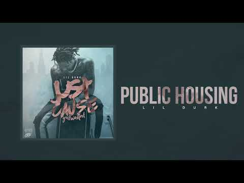 Lil Durk - Public Housing (Official Audio)