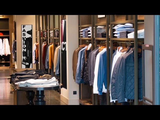 Retail Showcase