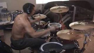 Blessthefall- Wait for Tomorrow *DRUMS