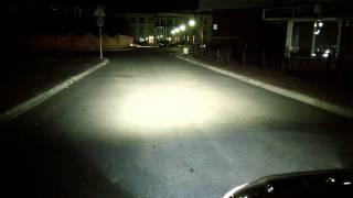 cree 25w cree led headlight 1800lm