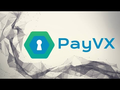 PayVX | Leading Escrow Crypto Currency