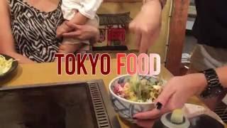 Tokyo Food | Ramen | Yakitori | Tempura | Okonomiyaki | Kobe Beef