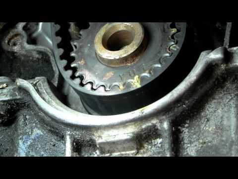 Jimmy Britt Chevrolet >> Chevy Aveo timing belt and timing marks part1 | FunnyDog.TV
