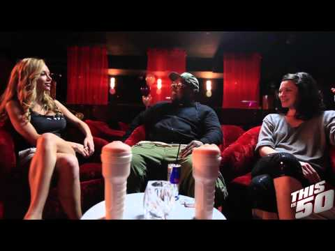 Kayden Kross x Stoya on Their Adult Films; Fleshlights; If Size Matters