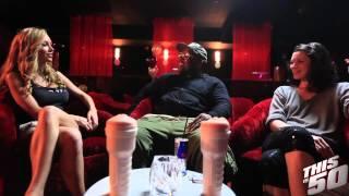 Kayden Kross x Stoya on Their Adult Films; Fleshlights; If Size Matters