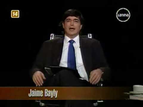 El Francotirador Jaime Bayly Febrero 21 2010 Parte Uno Youtube El francotirador, jaime bayly en vivo, la noche es virgen, entre otros. youtube