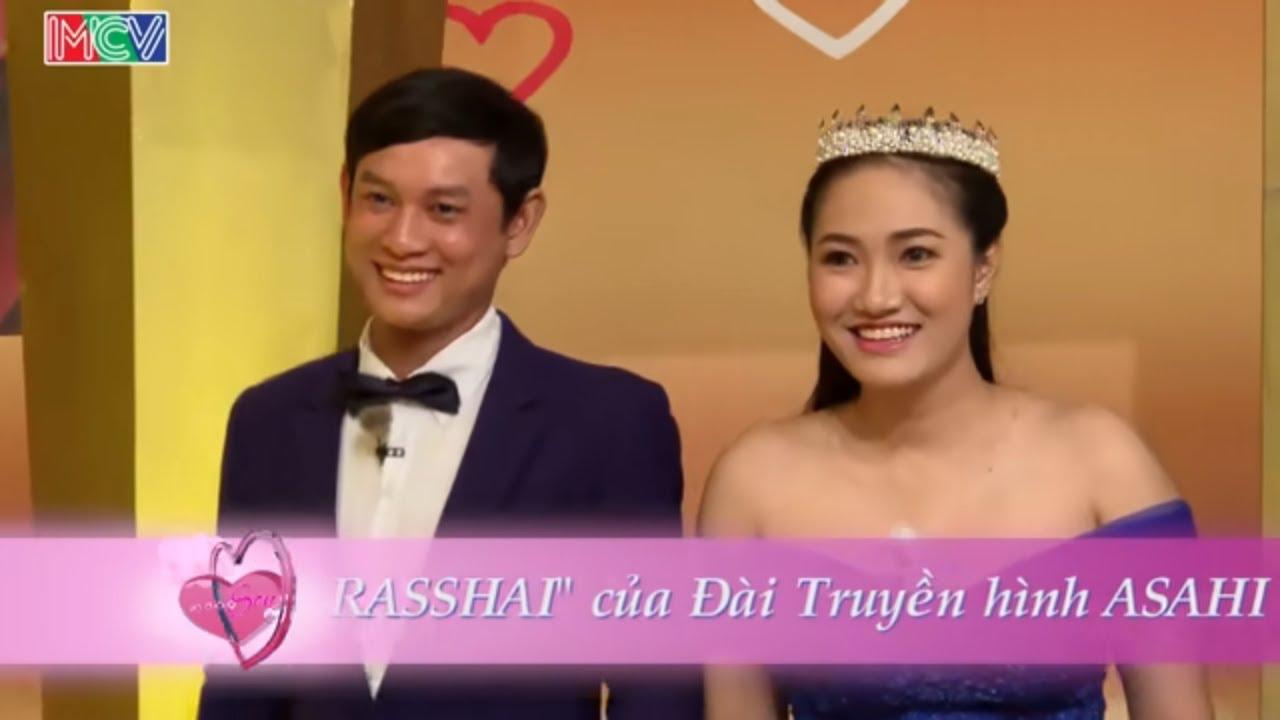 Hồng Vân - Quốc Thuận chết cười với cặp vợ chồng mê game | Văn Mạnh - Cẩm Tú | VCS 152