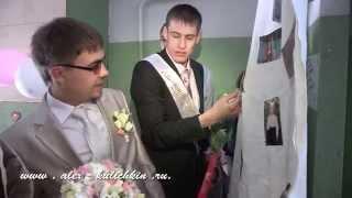 свадьба в ярославле