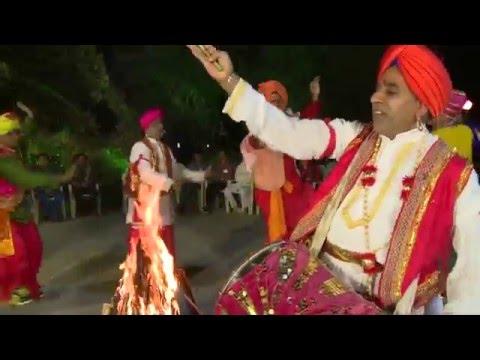HAPPY LOHRI - Lohri Aai Lohri Aai, Sundar Mundariye - Punjabi Song
