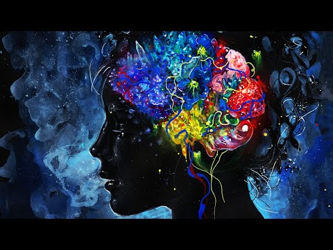 Activate your Higher Mind   432 Hz + 963 Hz   Raise Consciousness and Manifest Miracles