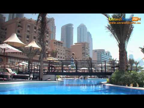 The Westin Dubai Mina Seyahi Beach Resort & Marina, UAE - Unravel Travel TV