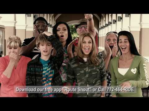 TV Commercial for County Bus -Florida Video Production Company Videographer Videography Producer