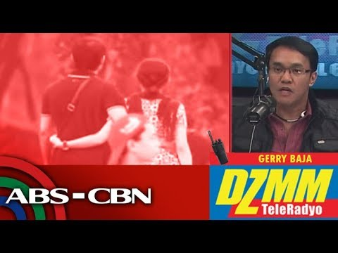 DZMM TeleRadyo: House to allay Duterte's doubts about divorce bill: Speaker