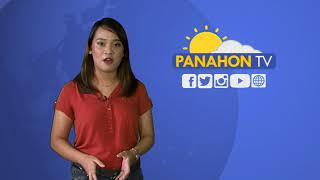 Panahon.TV | December 22, 2017, 6:00AM (Part 2)