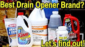 Which Drain Opener is the Best? Let&#39s Find Out!