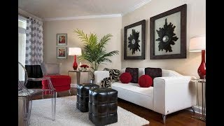 Gambar cover Como renovar tu casa con poco dinero - Como renovar tus paredes - TIPS