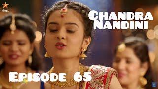 Chandra Nandini Episode 65 Kamis 8 Maret 2018