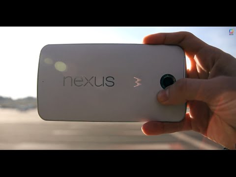 54. Nexus 6 Review - Google vs. Motorola (Română)