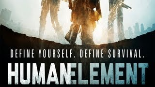 Human Element - New Zombies Game Details