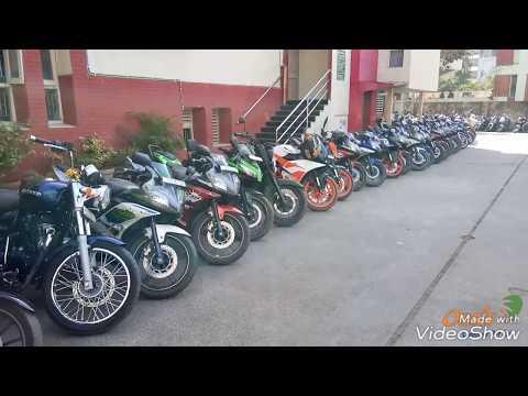 Achievement Of Oasis Group | R15-KTM-CBR-Commando-Harley | Thakorbhai Desai Hall | Oasis Group