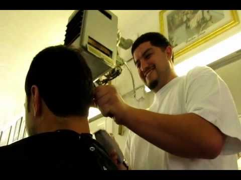 Simply the Best Barber Shop (Vallejo CA) 706 Ohio St