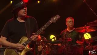 Santana - Smooth Live At Montreux 2016