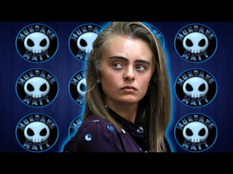 Let's talk about Michelle Carter, Involuntary Manslaughter, and Free Speech