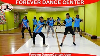 DANCE CHOREOGRAPHY DANCE SCHOOL JAKARTA
