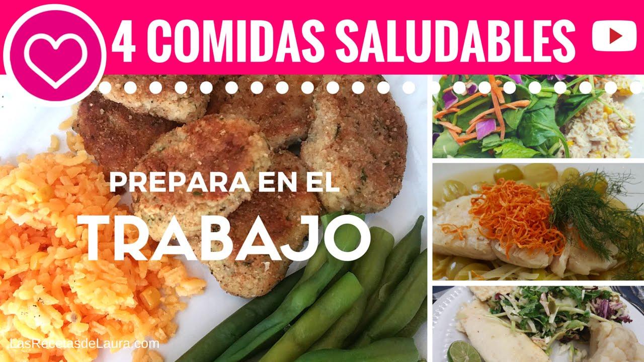 Comida saludable recetas para cocinar t weight for Comidas faciles de cocinar