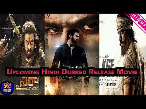 Top 5 Upcoming South Indian Movie Releasing in Hindi 2018 - 2019 | KGF | Saaho | The Topic Mp3