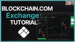Blockchain.com Exchange Tutorial 2020 - Beginners Tutorial