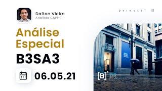 Análise Especial – B3SA3 | Ursos na Bolsa