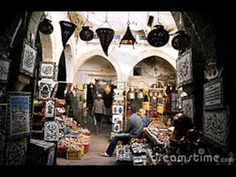 NICE PLACES IN TUNISIA