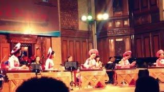 HỒ CHÍ MINH ĐẸP NHẤT TÊN NGƯỜI - Đàn bầu - HV Âm nhạc Quốc gia Việt Nam