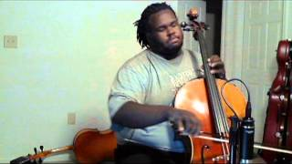 River Flows in You (Yiruma) Cover by ThatCelloGuy