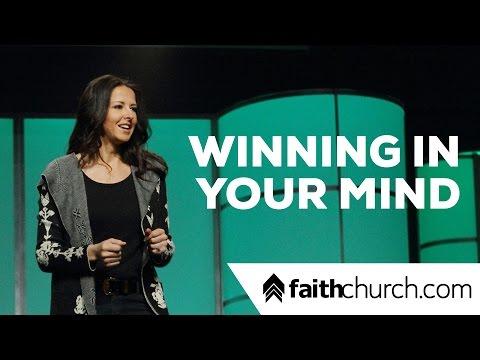Winning In Your Mind - Pastor Nicole Crank